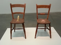 Sarah Lucas The Old Couple