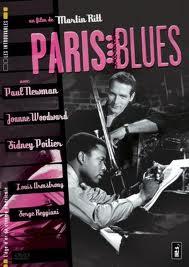 Paris Blues Película